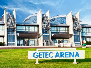 GETEC Arena Magdeburg